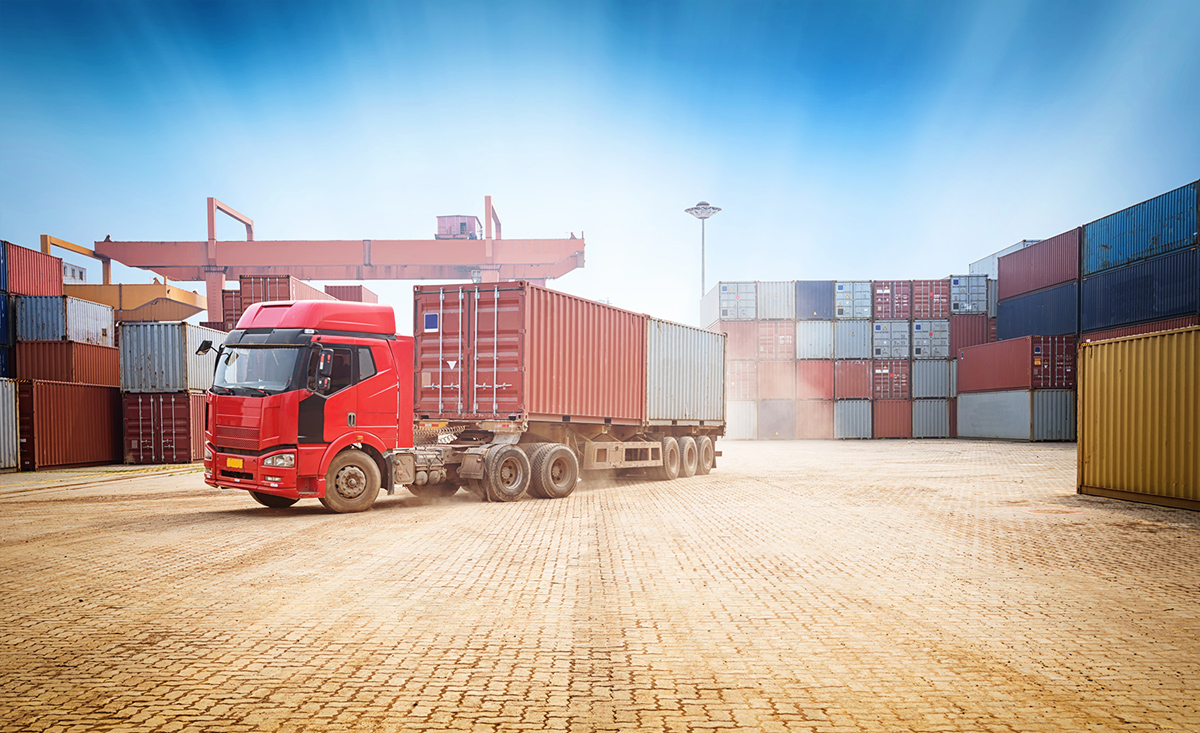 Get Professional International Freight Services To Transport Your Goods