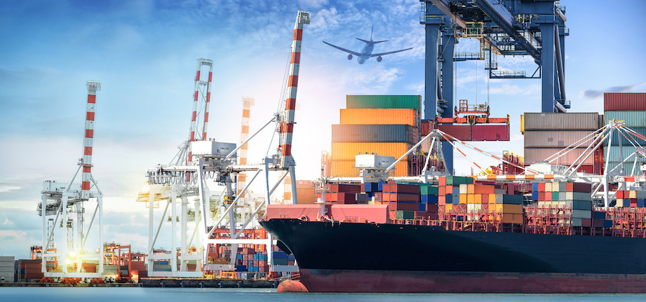 Clearance and documentation for cargo services