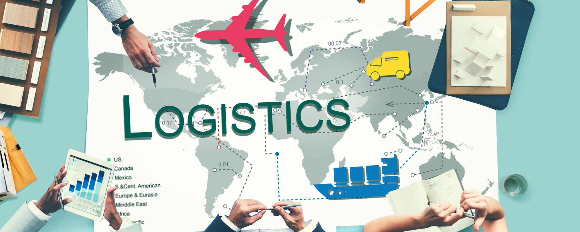 Why Choose Affordable Logistics Services Liberia
